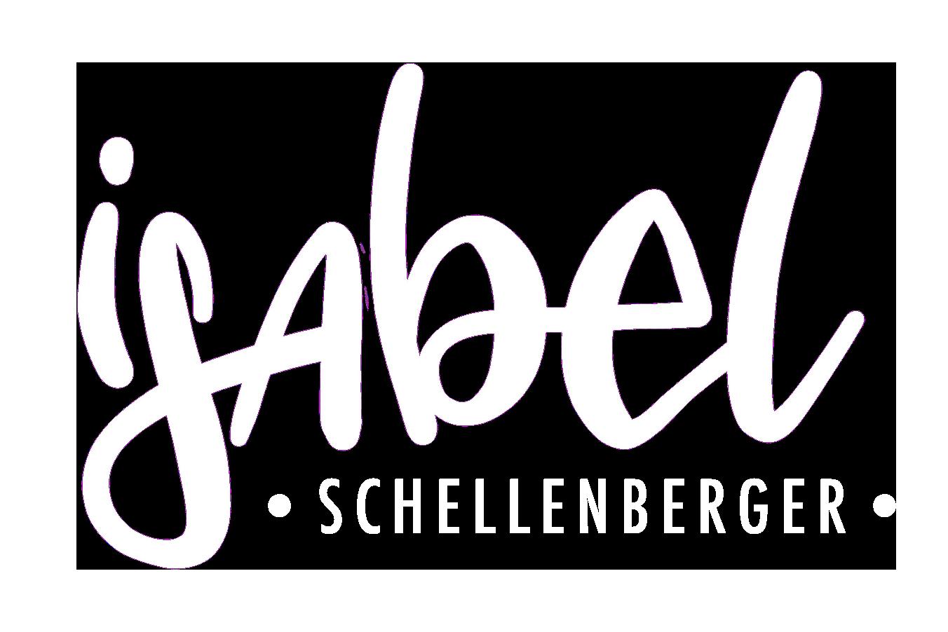 Isabel Schellenberger